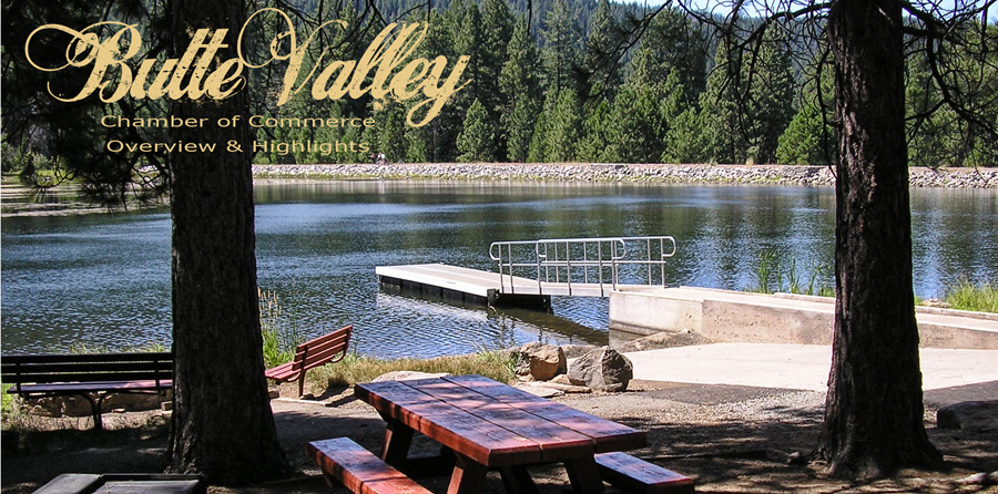 Butte Valley Chamber of Commerce